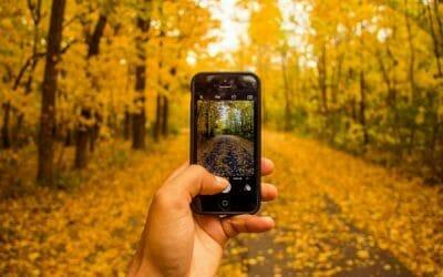 Bilderedigering – Velg gratis-appen VSCO